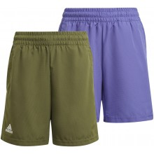 ADIDAS JUNIOR CLUB SHORT JONGENS