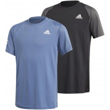 ADIDAS JUNIOR CLUB 3 STRIPES T-SHIRT JONGENS