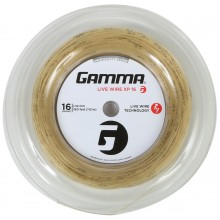 GAMMA LIVE WIRE XP 16 TENNISSNAAR (110 M)