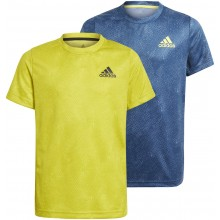 ADIDAS JUNIOR OZ T-SHIRT JONGENS