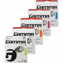 GAMMA TNT2 TENNISSNAAR (SET 12,2 M)