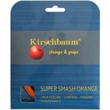 KIRSCHBAUM SUPER SMASH ORANJE SNAREN (12 METER)