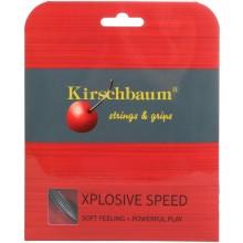 KIRSCHBAUM XPLOSIVE SPEED TENNISSNAAR (12 METER)