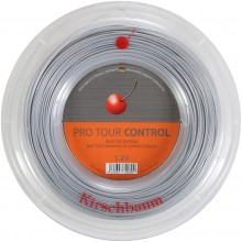KIRSCHBAUM PRO TOUR CONTROL TENNISSNAAR (ROL 200 METER)