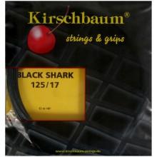 KIRSCHBAUM BLACK SHARK TENNISSNAAR (12 METER)