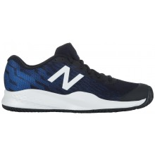 NEW BALANCE JUNIOR 996 V3 ALL COURT TENNISSCHOENEN