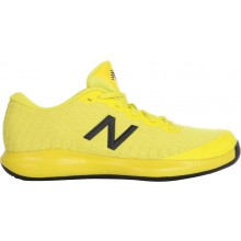 NEW BALANCE JUNIOR 996 V4 ALL COURT TENNISSCHOENEN