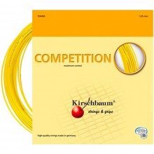 KIRSCHBAUM COMPETITION (200 METERS)