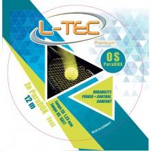L-TEC OS PARADOX TENNISSNAAR (2x 6.50 METER)