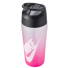 NIKE HYPERCHARGE STRAW GRAPHIC 16 OZ DRINKFLES (473ML)
