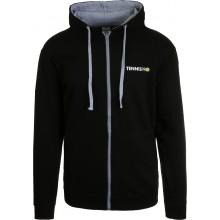 TENNISPRO SWEATER MET RITS