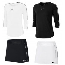 NIKE COURT DRY OUTFIT DAMES