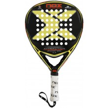 NOX ATTRACTION A.4 TWEEDEHANDS PADELRACKET