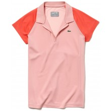 LACOSTE POLO TENNIS DAMES