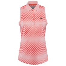 LACOSTE TENNIS POLO DAMES