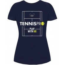TENNISPRO PLAY T-SHIRT DAMES
