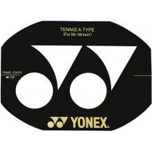 YONEX SJABLOON