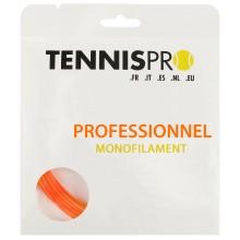 TENNISPRO PROFESSIONNEL TENNISSNAAR (12 METER)