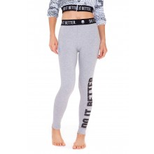 HYDROGEN DO IT BETTER LEGGING