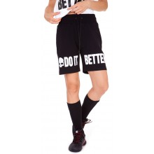 "HYDROGEN ""DO IT BETTER"" SHORT DAMES"