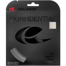 SOLINCO CONFIDENTIAL TENNISSNAAR (12 METER)