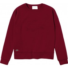 LACOSTE DAMES TRAINING SWEATER