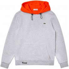 LACOSTE LIFESTYLE HOODIE