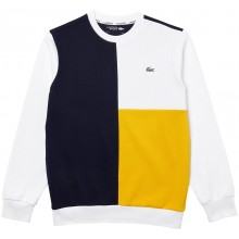 LACOSTE CLASSIC SWEATER