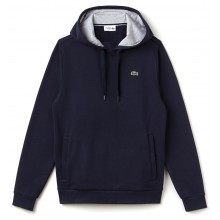 LACOSTE CLASSIC TENNIS HOODIE