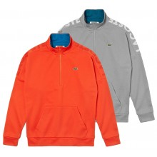 LACOSTE LIFESTYLE SWEATER 1/2 RITS