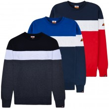 ELLESSE TORRE SWEATER