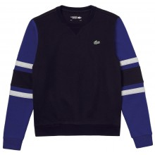 LACOSTE JUNIOR TENNIS SWEATER