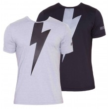 HYDROGEN THUNDERBOLT TECH T-SHIRT