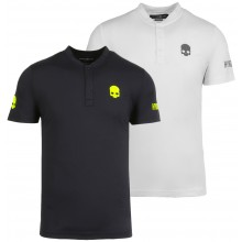 HYDROGEN TECH SERAFINO POLO