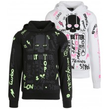 HYDROGEN GRAFFITI SWEATER