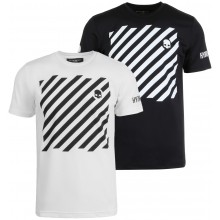 HYDROGEN TECH OPTICAL T-SHIRT
