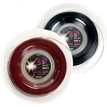 TOALSON RENCON DEVIL SPIN (200 METER)