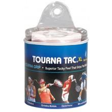 TOURNA TAC BLANC XL (30 OVERGRIPS)