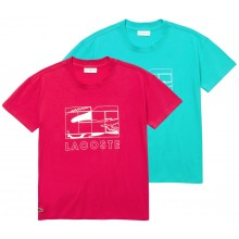 LACOSTE DAMES TRAINING T-SHIRT
