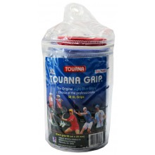 TOURNA GRIP ORIGINAL XL (50 OVERGRIPS)