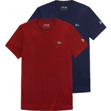 LACOSTE DJOKOVIC TRAINING T-SHIRT