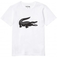 LACOSTE JUNIOR TENNIS T-SHIRT
