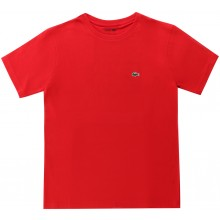 LACOSTE JUNIOR T-SHIRT