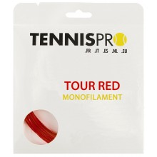 TENNISPRO DW TOUR RED TENNISSNAAR (12M)