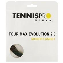 TENNISPRO TOUR MAX EVOLUTION 2.0 (12 METER) SET SNAREN