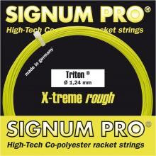 SIGNUM PRO TRITON TENNISSNAAR (12 METER)