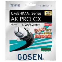 GOSEN UMISHIMA AK PRO CX SNAAR (12 METER)