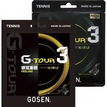 GOSEN G TOUR 3 TENNISSNAAR (12 METER)