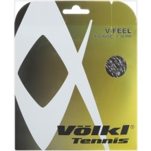 VOLKL V-FEEL 1.30 TENNISSNAAR (12 METER)