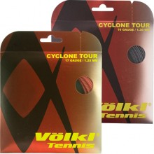 VOLKL CYCLONE TOUR TENNISSNAAR (12 METER)